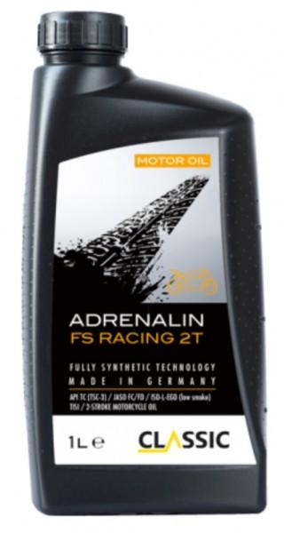 Classic Adrenalin FS Racing 2T | 1-Liter-Dose