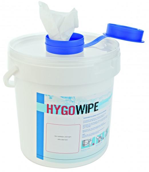 Hygowipe Spendereimer (6 Liter)