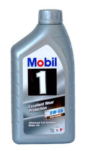 Mobil 1 FS X1 5W-50 | 1-Liter-Dose