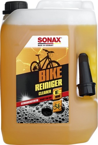 Sonax Bike Reiniger | 5-Liter-Kanister