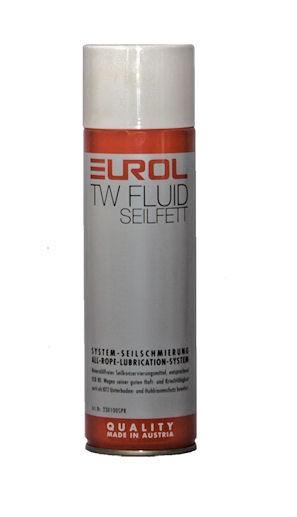 Eurol Seilfett TW-Fluid |500-ml-Spraydose