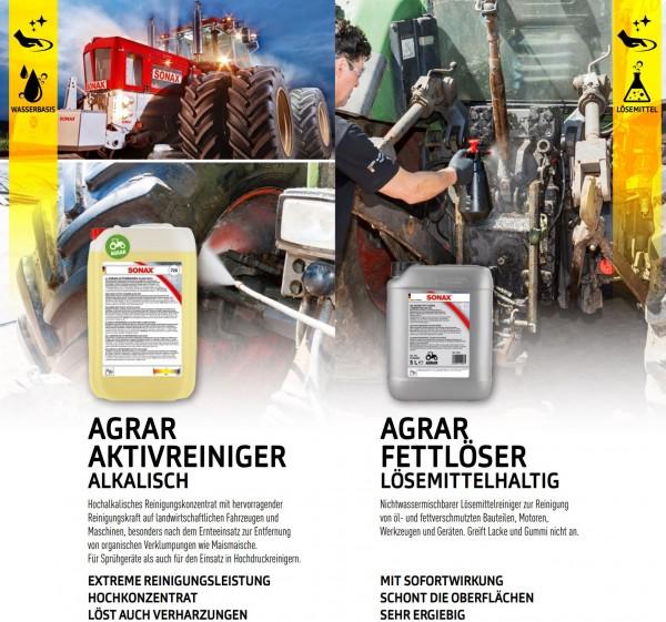 Agrar-Serie