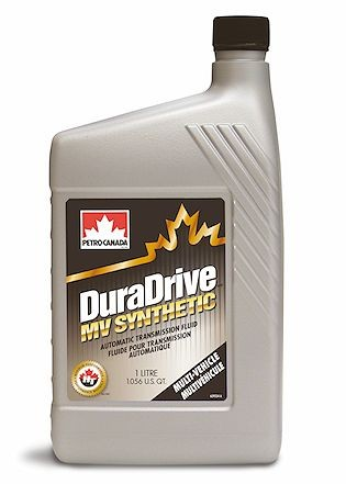 Petro-Canada Duradrive MV Synthetic ATF | 1-Liter-Dose