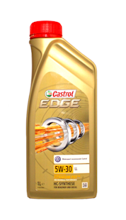 Castrol Edge 5W-30 LL Titanium FST | 1-Liter-Dose