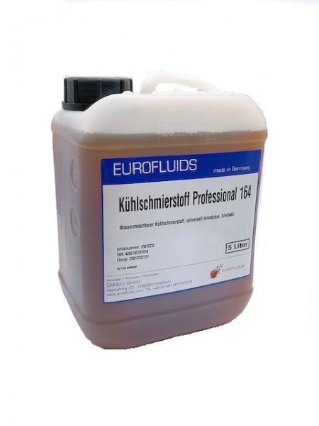 Eurofluids Kühlschmierstoff 164 | 5-Liter-Kanister