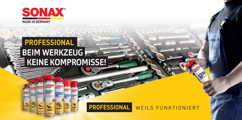 Sonax-Professional
