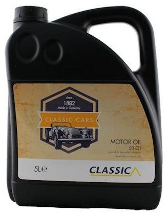 Classic 50 OT | 5-Liter-Kanister