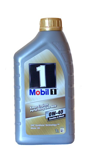 Mobil 1 FS 0W-40 | 1-Liter-Dose