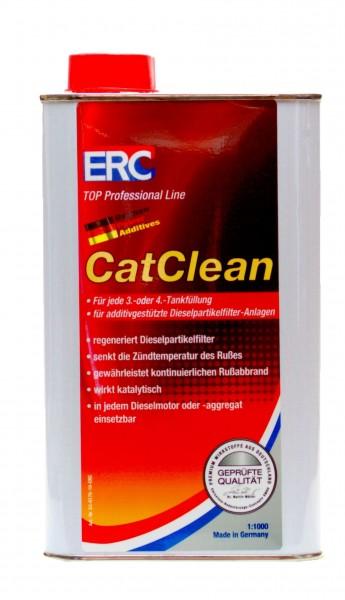 ERC CatClean | 1-Liter-Dose