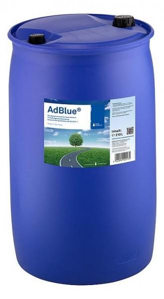 AdBlue® | 210-Liter-Fass