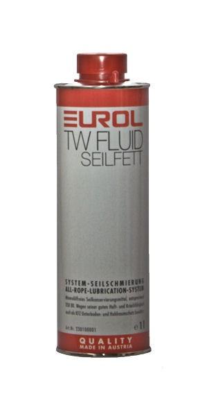 Eurol Seilfett TW-Fluid | 1-Liter-Dose